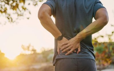 Musculoskeletal Injury (MSI) Prevention – Early Detection & Reporting